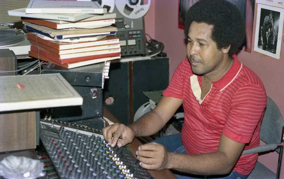 Prince Jammy - 1984
