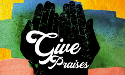 Prince Theo – Give Praises