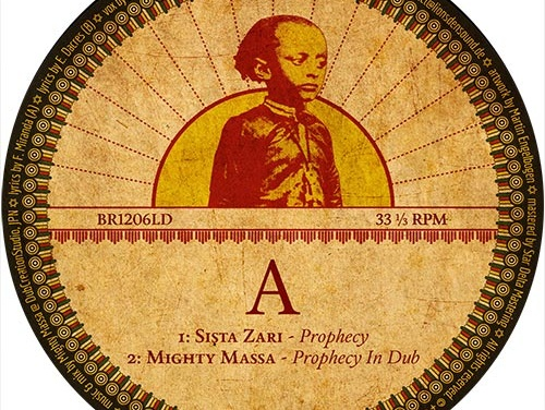 Sista Zari – Prophecy