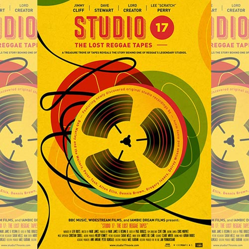 Documentary - Studio 17: The Lost Reggae Tapes