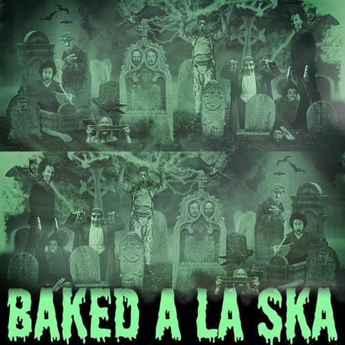 Baked A La Ska - Skalloween