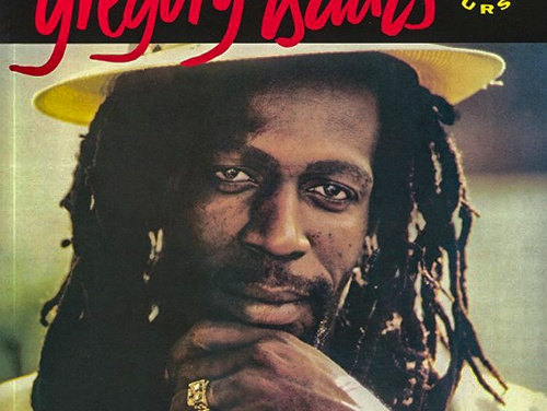 Gregory Isaacs – Night Nurse | LP Reissue