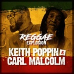 Keith Poppin & Carl Malcolm: 2019 UK Tour
