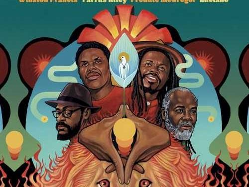 Winston Francis x Tarrus Riley x Freddie McGregor x Luciano – I'm An Israelite | New Single
