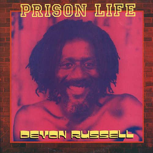 Devon Russell - Prison Life