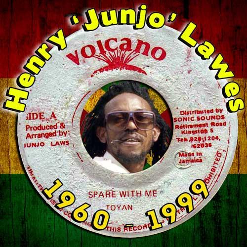 """Henry """"Junjo"""" Lawes - 1960-1999"""