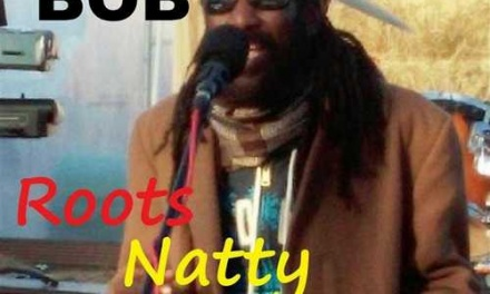 Ken Bob – Roots Natty Dreadlocks