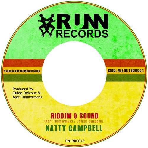 Natty Campbell - Riddim & Sound