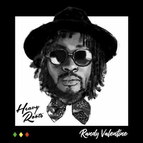 Randy Valentine - I'll Be There