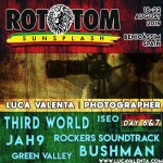 Rototom Sunsplash 2019 – Photo Report Day 6&7
