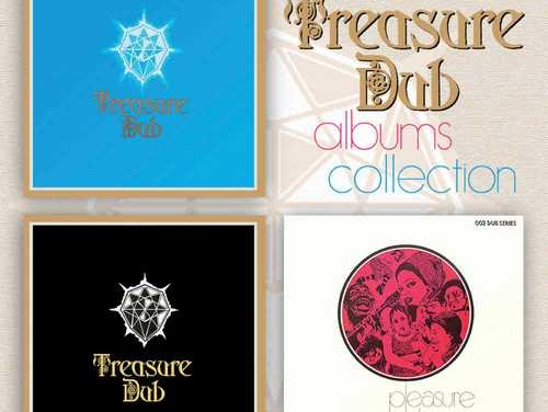 Errol Brown & The Supersonics – The Treasure Dub Albums Collection