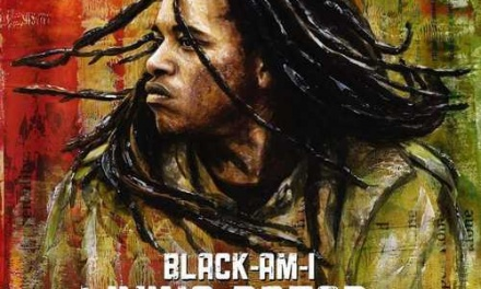 Black-Am-I – Living Dread | New EP