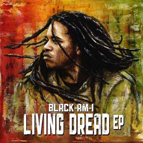 Black-Am-I - Living Dread