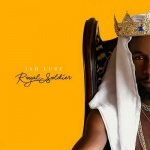 Jah Cure – Royal Soldier