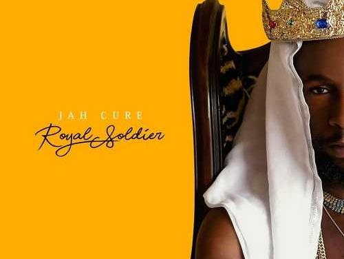 Jah Cure – Royal Soldier