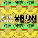 New in our Shop section: Runn Records Digi Shop