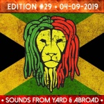 Sounds From Yard & Abroad Edition 29