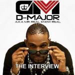 D-Major interview