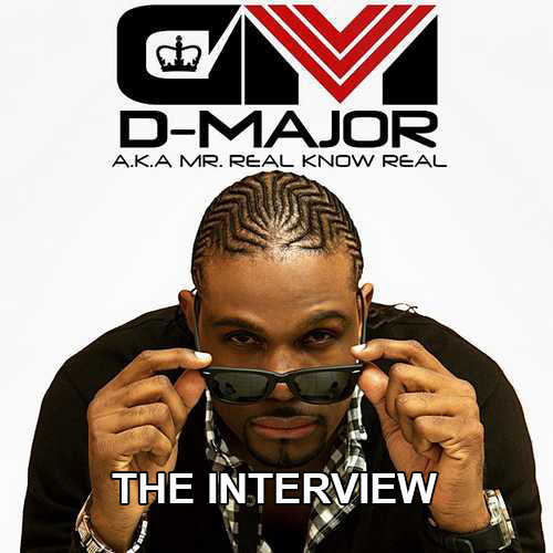 D-Major interview