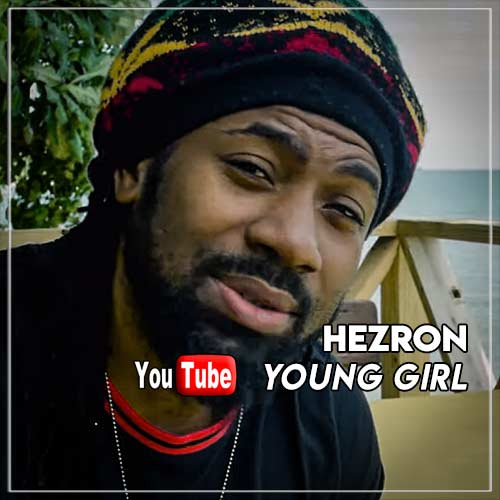 Hezron - Young Girl
