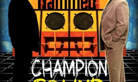 Jah Hammed – Champion Sound