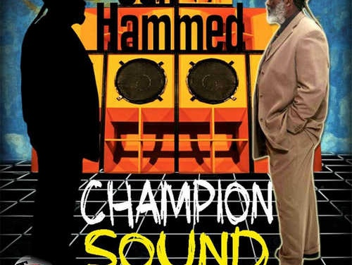 Jah Hammed – Champion Sound