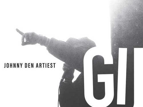Johnny Den Artiest – Gij