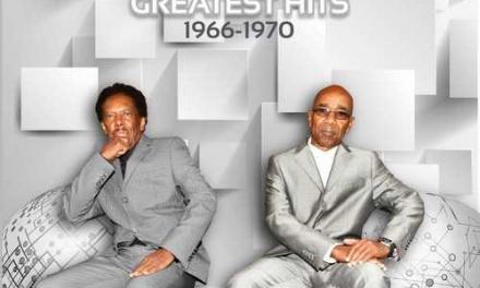 Keith & Tex – Greatest Hits 1966-1970
