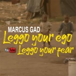 Marcus Gad – Leggo Your Ego | New Video