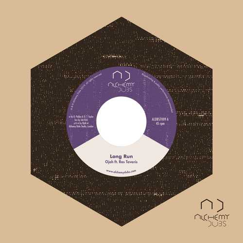 Ojah feat. Ras Tavaris - Long Run