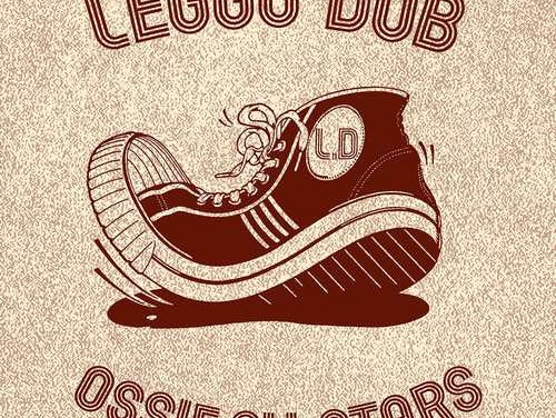 Ossie All-Stars – Leggo Dub