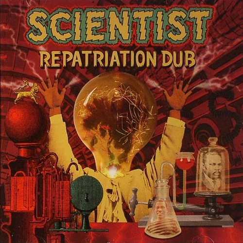 Scientist - Repatration Dub