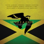 Send I A Lion: A Nighthawk Reggae Joint | New Album