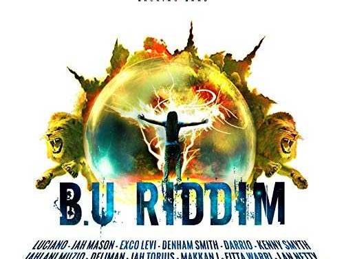 Various – B.U Riddim