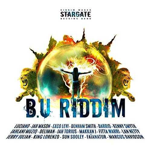 Various - B.U Riddim