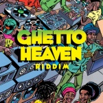 Various – Ghetto Heaven Riddim