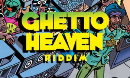 Various – Ghetto Heaven Riddim