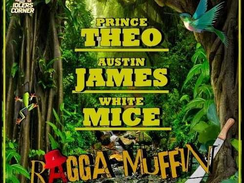 Various – Ragga Muffin EP