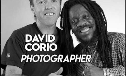 David Corio – Photographer