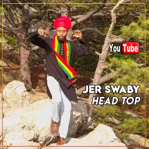 Jer Swaby - Head Top