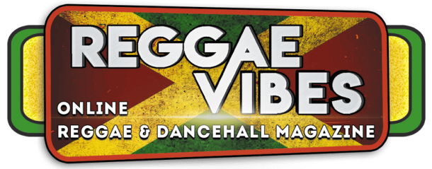 Reggae Vibes Website Logo
