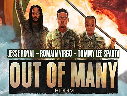Out of Many Riddim | New Album