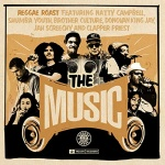 Reggae Roast: The Music | New EP