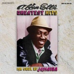 Alton Ellis – Greatest Hits-Mr Soul of Jamaica