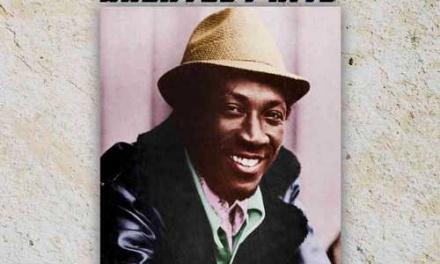 Alton Ellis – Greatest Hits-Mr Soul of Jamaica