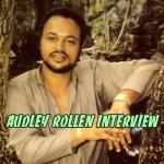 Audley Rollen Interview