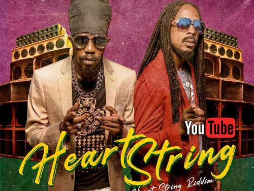 Bescenta & Fiyaneer – Heart String | New Video