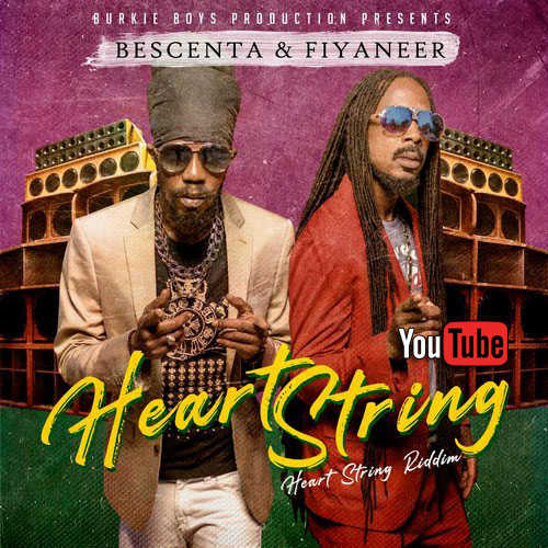 Bescenta & Fiyaneer - Heart String