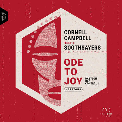 Cornell Campbell Meets Soothsayers - OdeTo Joy