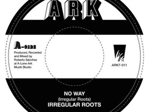 Irregular Roots – No Way
